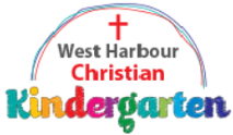 West Harbour Christian KINDERGARTEN